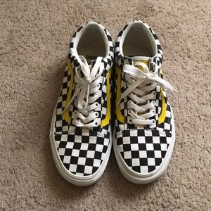 Vans Shoes - Custom Van's
